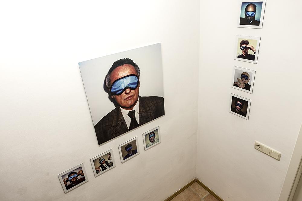 FANG Studio – Freddy Langer – HIDDEN STARS