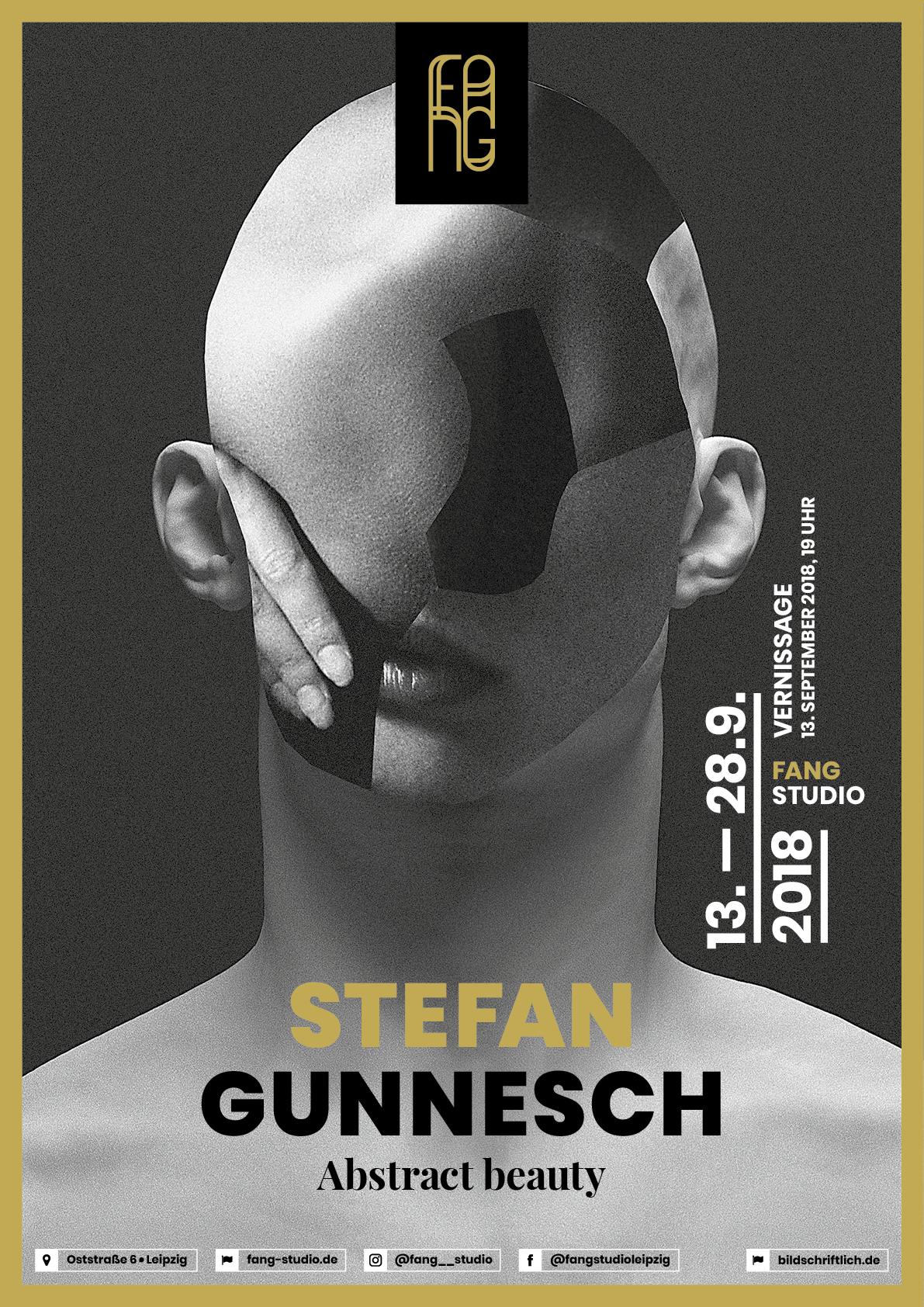 Stefan Gunnesch – Abstract beauty