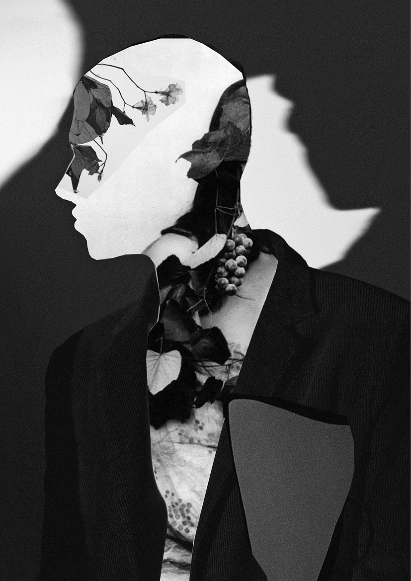 Stefan Gunnesch – Black Kaleidoscope