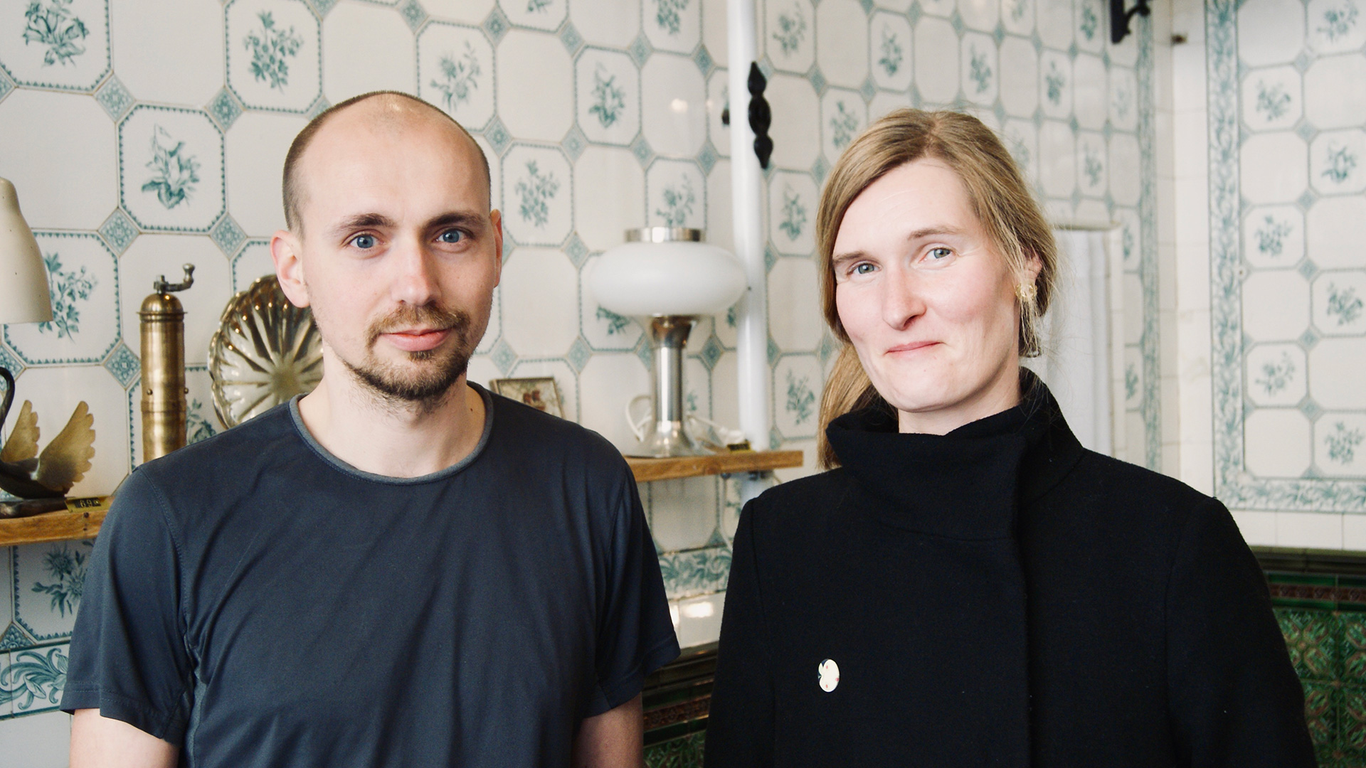 Paul Altmann & Antje Schaper