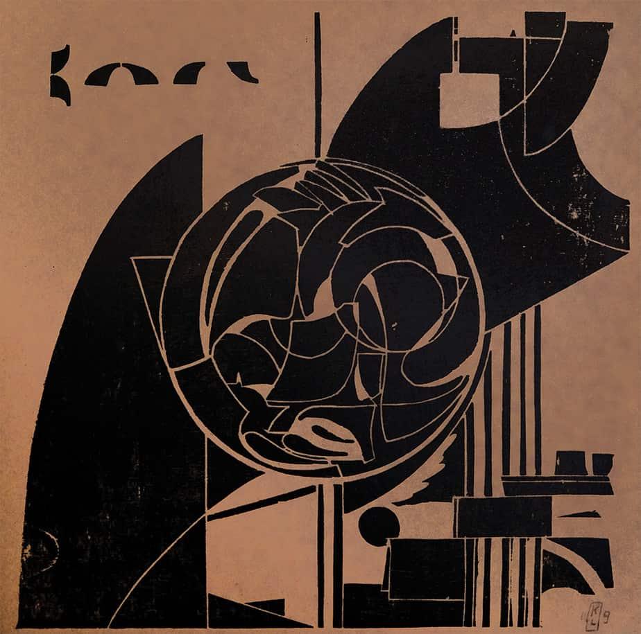 Karl Lobo – König (Vinylversion)