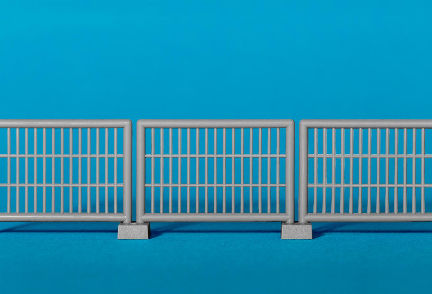 Paul Altmann – Blaue Grenze