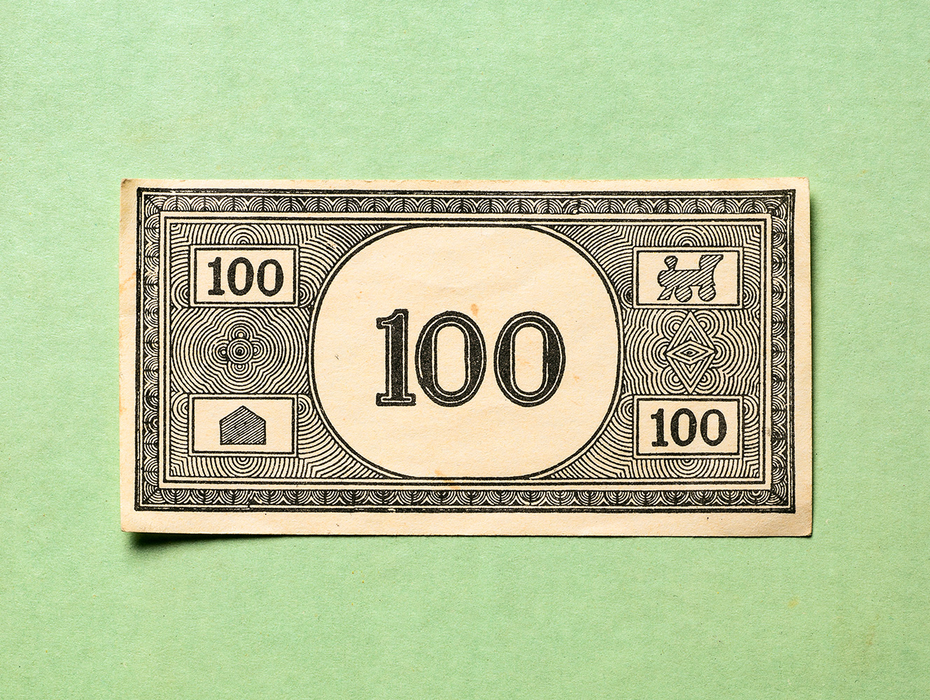 Paul Altmann – The Landlord´s Game 100
