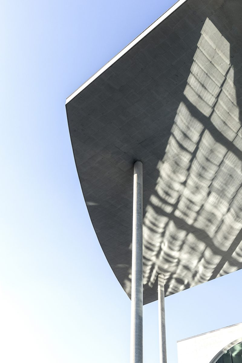 Fabian Heublein – Regierungsviertel I