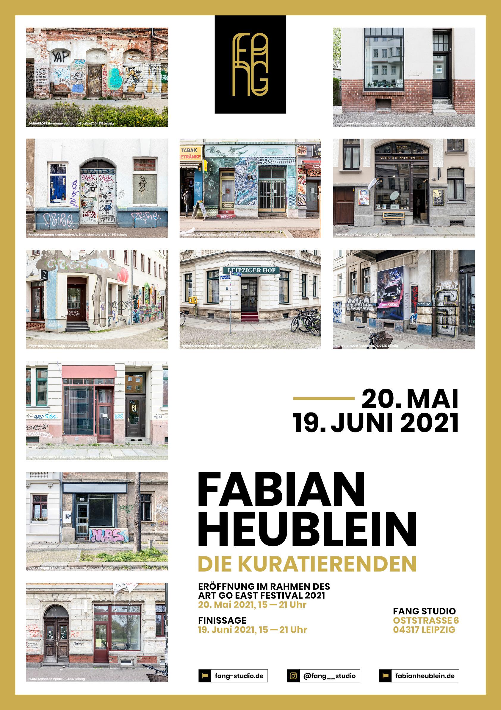 Fabian Heublein – Die Kuratierenden