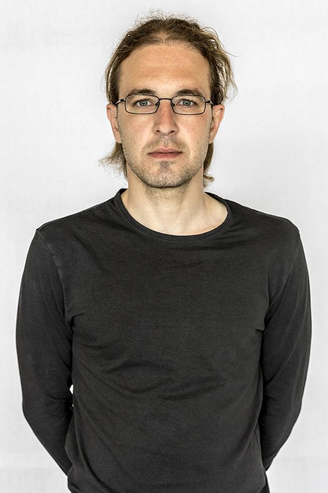 Fabian Heublein