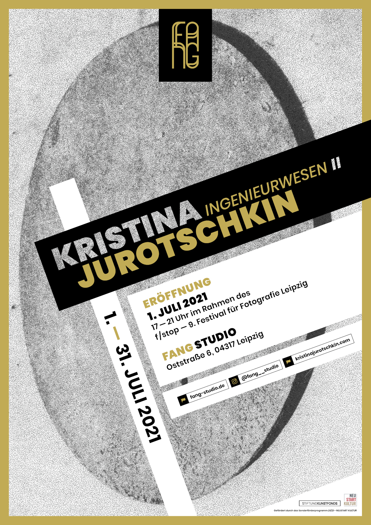 Kristina Jurotschkin – Ingenieurwesen II